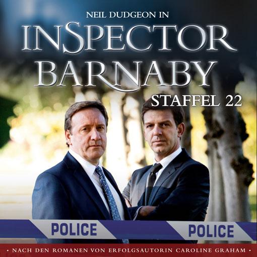 Inspector Barnaby (Staffel 22)
