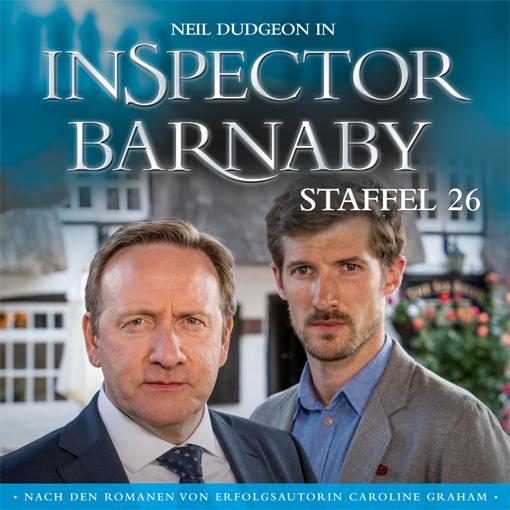 Inspector Barnaby (Staffel 26)