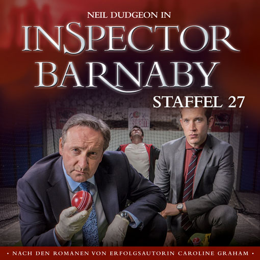 Inspector Barnaby (Staffel 27)