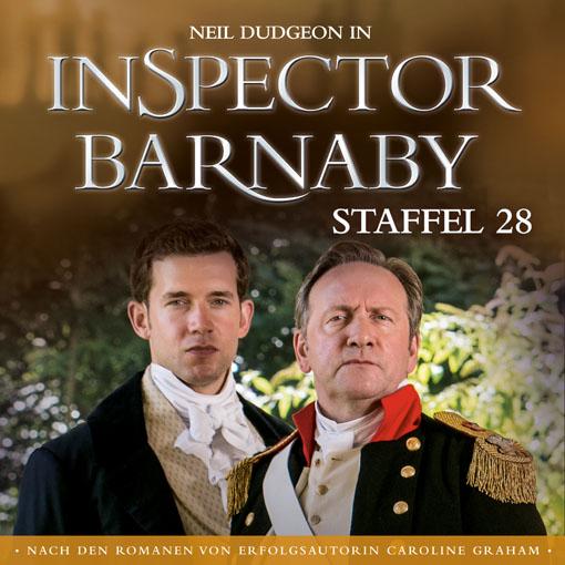 Inspector Barnaby (Staffel 28)