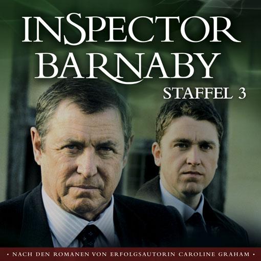 Inspector Barnaby (Staffel 3)