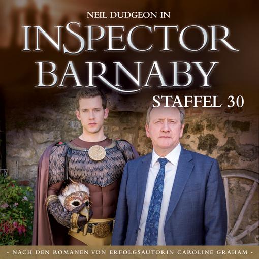 Inspector Barnaby (Staffel 30)