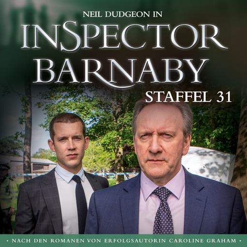 Inspector Barnaby (Staffel 31)