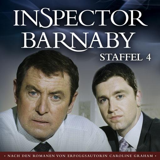 Inspector Barnaby (Staffel 4)