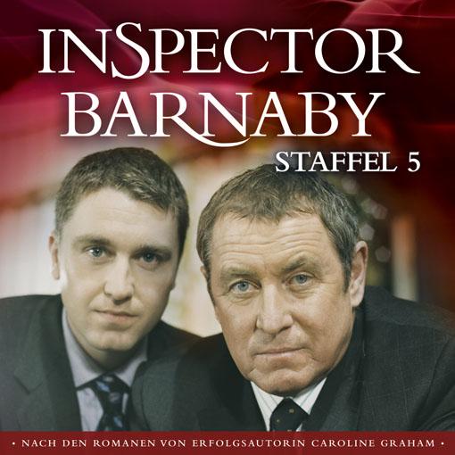 Inspector Barnaby (Staffel 5)