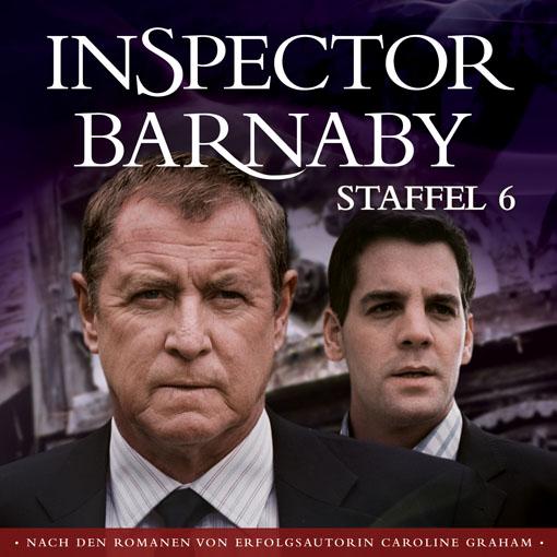 Inspector Barnaby (Staffel 6)