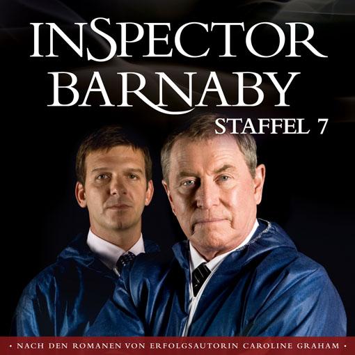 Inspector Barnaby (Staffel 7)