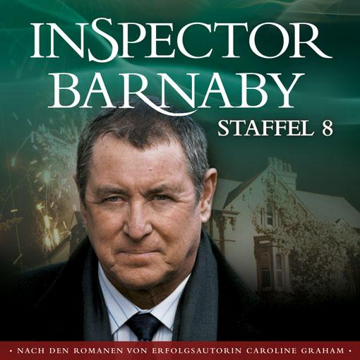 Inspector Barnaby (Staffel 8)