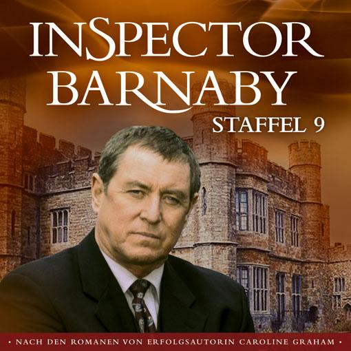 Inspector Barnaby (Staffel 9)