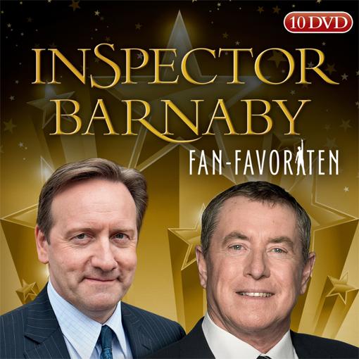 Inspector Barnaby – Fan-Favoriten