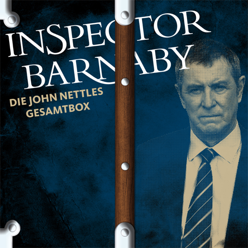 Inspector Barnaby – Die Gesamtbox