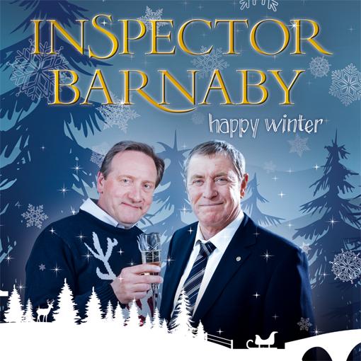 Inspector Barnaby – Happy Winter
