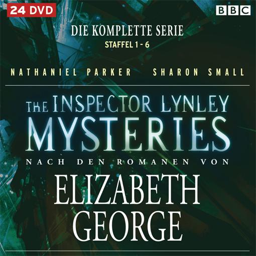 The Inspector Lynley Mysteries (Die komplette Serie)