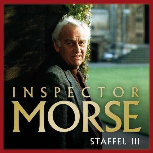 Inspector Morse (Staffel 3 – OmU)