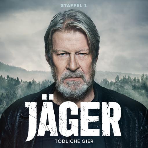 Jäger – Tödliche Gier (Staffel 1)