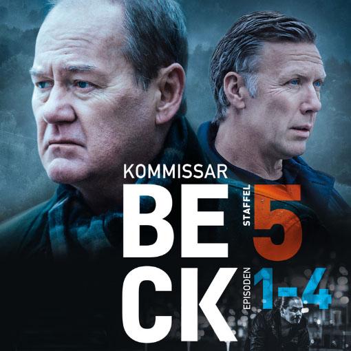 Kommissar Beck (Staffel 5.1)