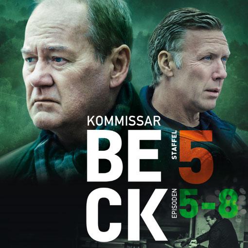 Kommissar Beck (Staffel 5.2)