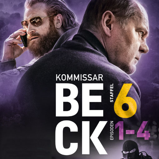 Kommissar Beck (Staffel 6)