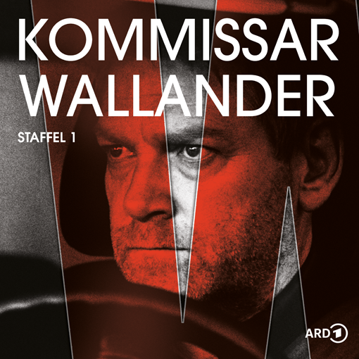 Kommissar Wallander (Staffel 1)