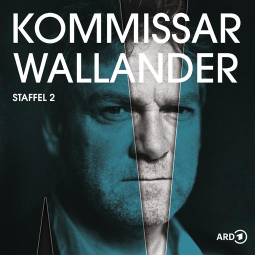 Kommissar Wallander (Staffel 2)