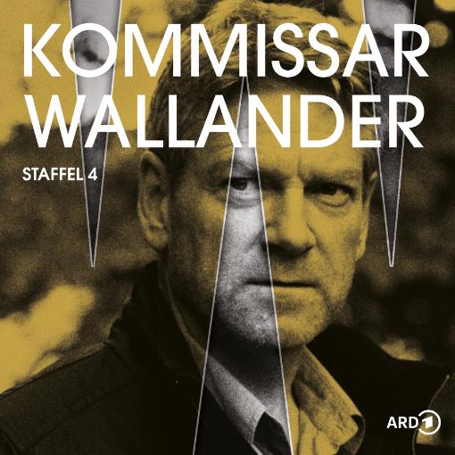 Kommissar Wallander (Staffel 4)