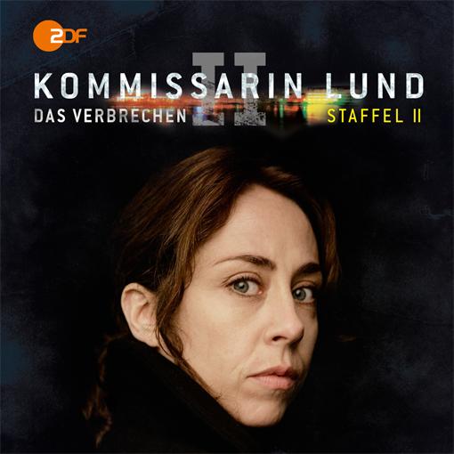 Kommissarin Lund (Staffel 2)