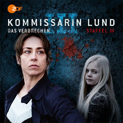 Kommissarin Lund (Staffel 3)