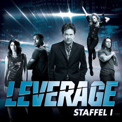 Leverage (Staffel 1)