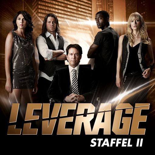 Leverage (Staffel 2)