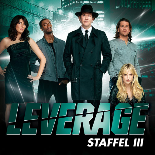 Leverage (Staffel 3)