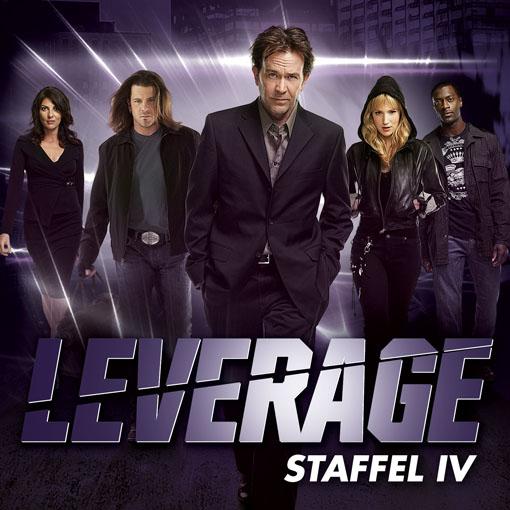 Leverage (Staffel 4)