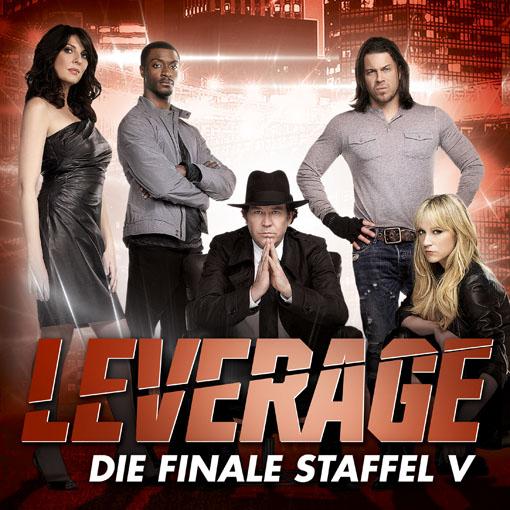 Leverage (Staffel 5)