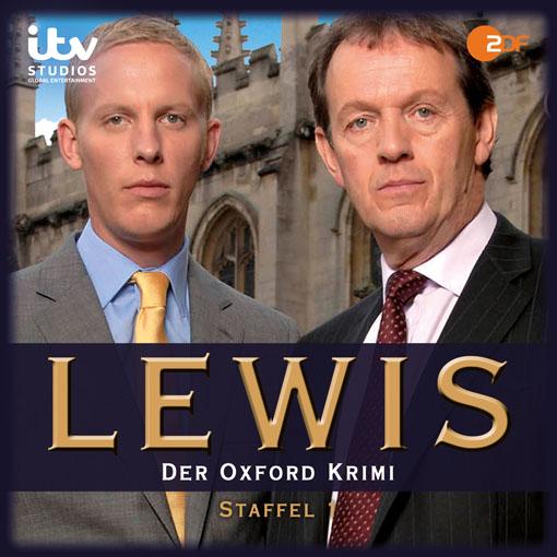 Lewis (Staffel 1)