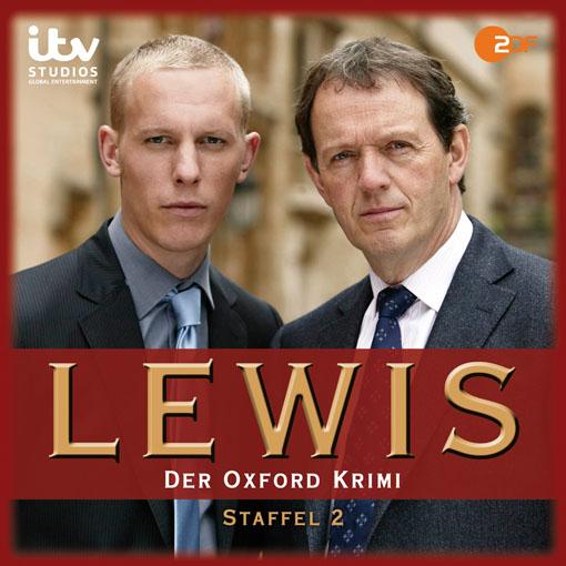 Lewis (Staffel 2)
