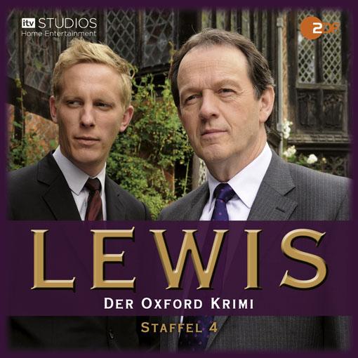 Lewis (Staffel 4)