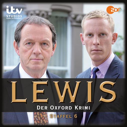 Lewis (Staffel 6)