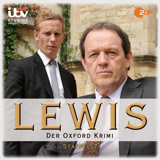Lewis (Staffel 7)