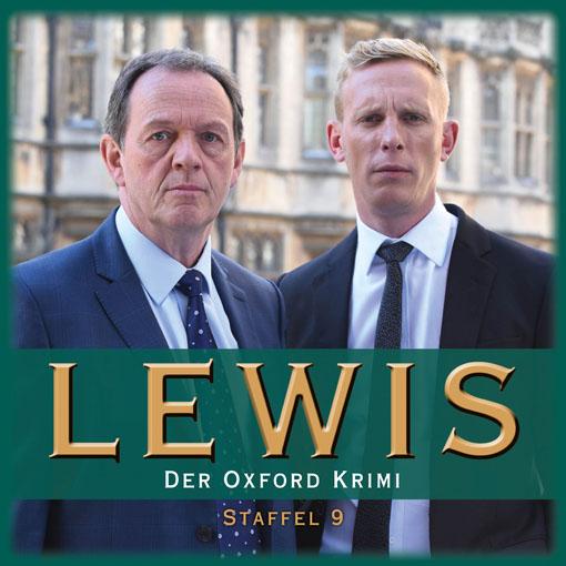 Lewis (Staffel 9)