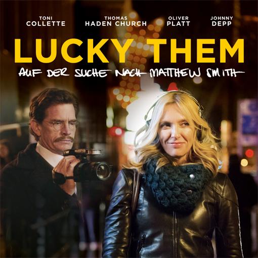 Lucky Them: Auf der Suche nach Matthew Smith