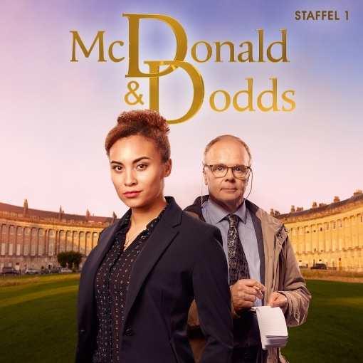 McDonald & Dodds (Staffel 1)