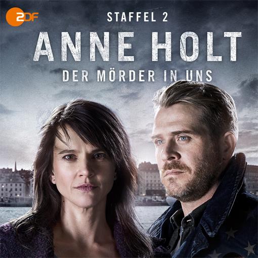 Anne Holt – Der Mörder in uns (Modus Staffel 2)
