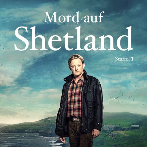 Mord auf Shetland (Staffel 1 + Pilot)