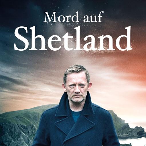 Mord auf Shetland (Staffel 2)