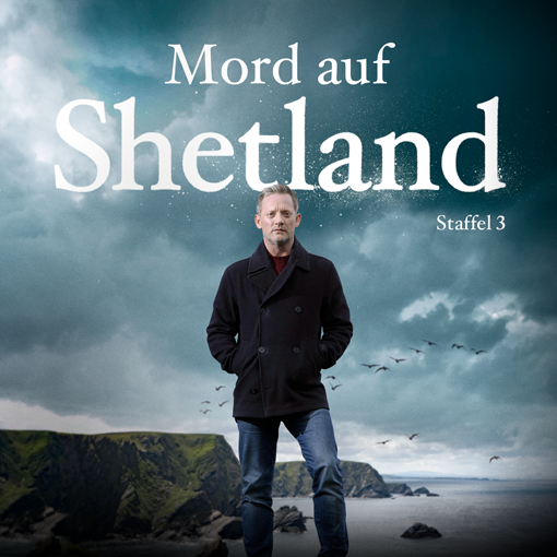 Mord Auf Shetland (Staffel 3)