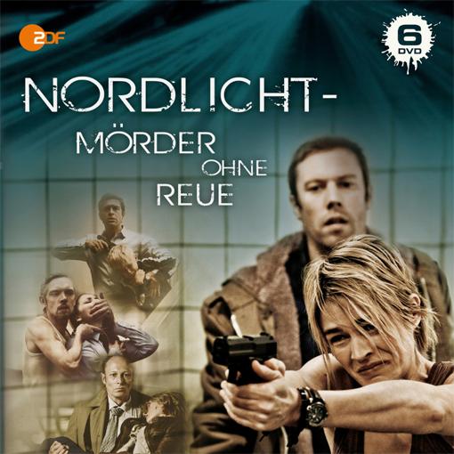 Nordlicht – Mörder ohne Reue (Staffel 1)