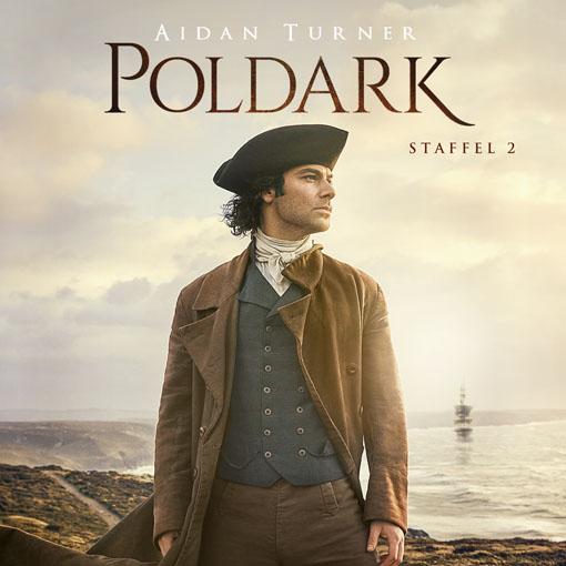 Poldark (Staffel 2)