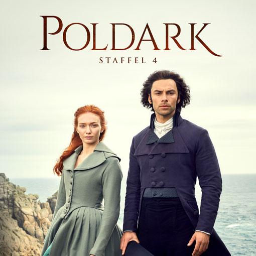 Poldark (Staffel 4)