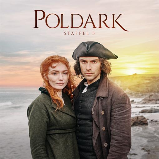 Poldark (Staffel 5)