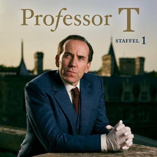 Professor T (Staffel 1)