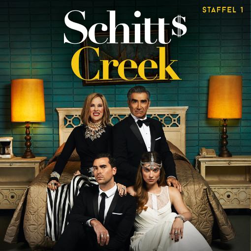 Schitt's Creek (Staffel 1)